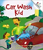 Car Wash Kid, Cathy Goldberg Fishman, 0516278118