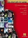 Top Chart Hits for Guitar, Hal Leonard Corp., 0634036580