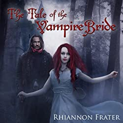 The Tale of the Vampire Bride, Book 1