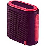 Caixa De Som Pulse Mini Bluetooth/Sd/P2 10W Rms Roxo E Rosa - SP239 Pulse SP239, Roxo e Rosa