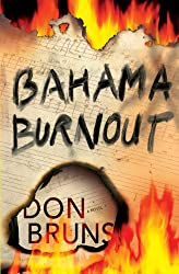 Bahama Burnout (The Mick Sever Music Series)