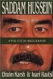 Saddam Hussein, Efraim Karsh and Inari Rautsi, 002917063X