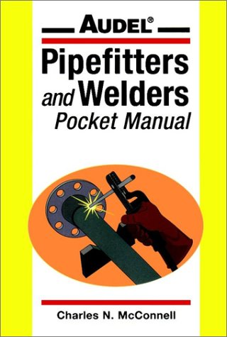 Pipefitters And Welders Pocket Manual