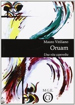 Book Oruam. Una vita capovolta