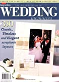 Creating Keepsakes the Big Idea Book of Wedding Memories, , 1929180403