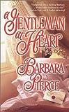 img - for A Gentleman At Heart (Zebra Historical Romance) book / textbook / text book