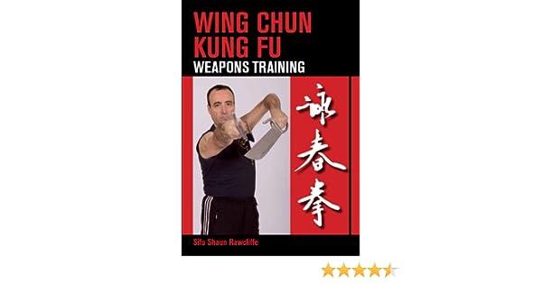 kajukenbo vs wing chun