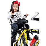 Cadeirinha Bicicleta Infantil Com Cinto De Segurança - AL-17