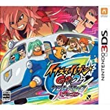 Nintendo 3DS Inazuma Eleven GO2 Chrono Stone Neppu by Level 99