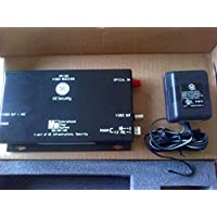 GE IFS VR1100 Video Receiver with Automatic Gain Control (AGC)