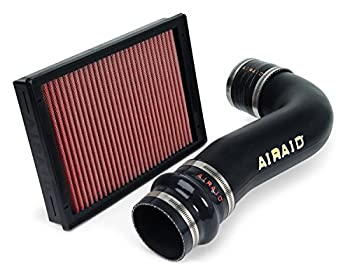 Airaid 301-724 Direct Replacement Premium Dry Air Filter
