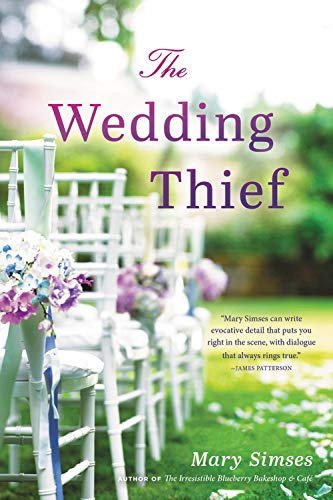 Book Cover: The Wedding Thief