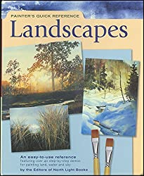 Painter's Quick Reference: Landscapes