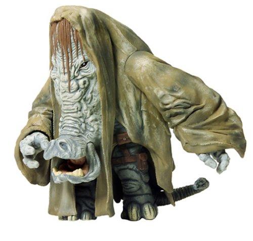 Star Wars Saga Ephant Mon Fan's Choice Figure # 3
