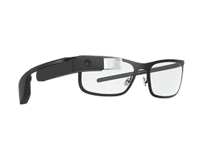 Amazon.com: Google Glass Frames (Shale Gray): Cell Phones & Accessories