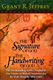 Signature of God/The Handwriting of God, Grant R. Jeffrey, 0884862550