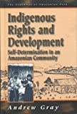 Indigenous Rights and Development, Andrew Gray, 1571818375