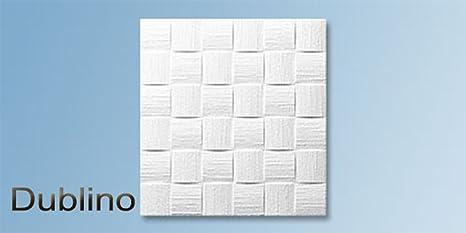 Pannelli Soffitto Decorati In Polistirolo 20mq Effetto 3d 3 99 Al