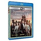 Buy Downton Abbey: Season 6 (The Final Season) [Blu-ray]