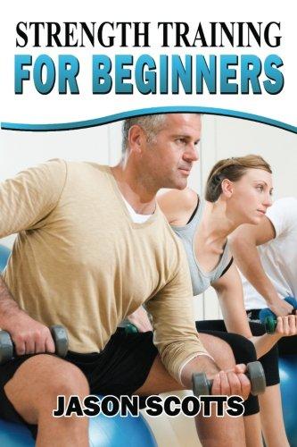 Strength Training Beginners Getting Easily