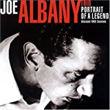 PORTRAIT OF A LEGEND-UNISSUED 1966(JOE ALBANY TRIO)