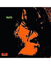 Taste (180 gram audiophile vinyl)