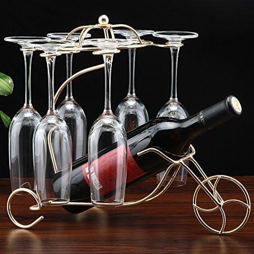 Bicicleta YRUITMOld botellero de diseño elegante botellero para ...