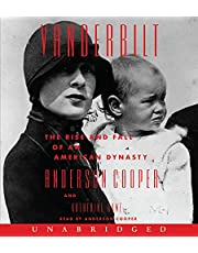 Vanderbilt CD: The Rise and Fall of an American Dynasty