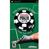World Series of Poker - Sony PSP