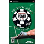World Series of Poker - PlayStation P...