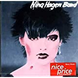 Nina Hagen Band [Import allemand]