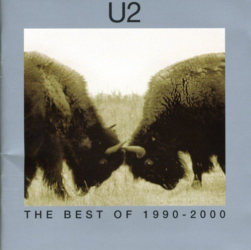 The Best Of 1990-2000 & B-Sides for sale  Delivered anywhere in USA