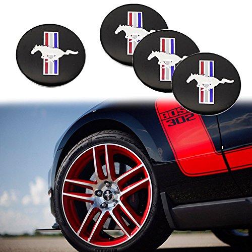 Mustang Wheel - 1