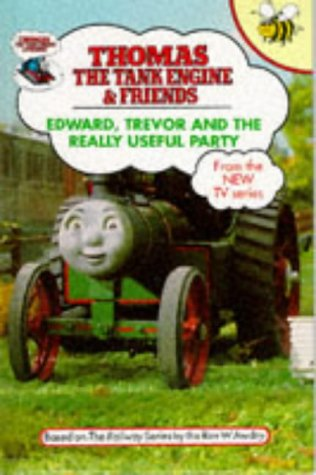 Edward, Trevor and the Really Useful Party (Thomas