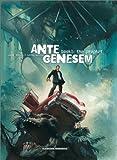 Ante Genesem: The Prophet