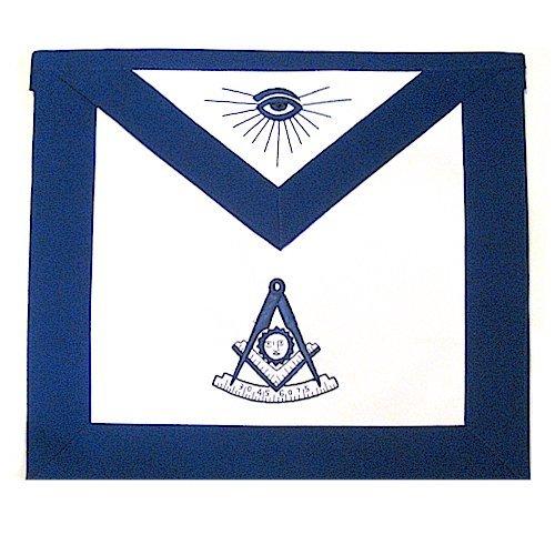 Masonic Past Master Apron for the (Masonic Past Master Apron)