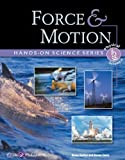 img - for Force & Motion (Hands-On Science) book / textbook / text book