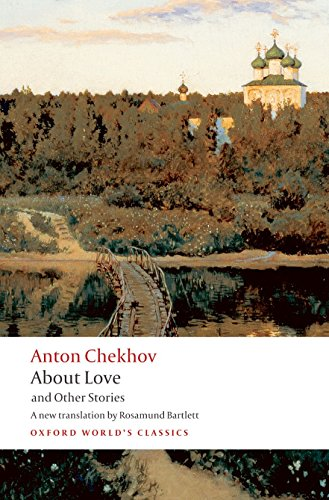 About Love and Other Stories (Oxford World's Classics) (Stories Short Love About)