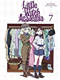 Little Witch Academia Vol.7