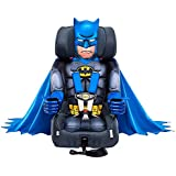 KidsEmbrace Batman Booster Car Seat, DC Comics Combination...