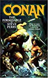 Conan the Formidable, Steve Perry, 0812513770