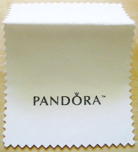 Pandora Jewellery - Pandora Silver Jewelry & Charms Polishing Cloth