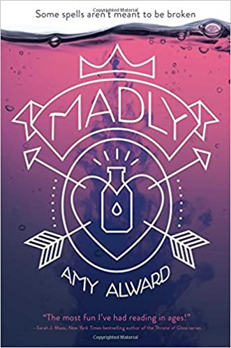 Image result for madly amy alward