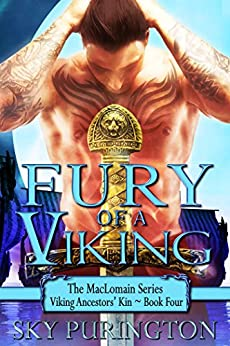 Download PDF Fury of a Viking