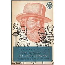 The world of Jo Davidson (Covenant books)