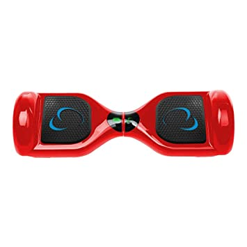 SmartGyro X1s - Patinete Eléctrico Hoverboard, 6.5