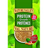 Nature Valley Protein Cranberry Almond Granola Cereal, 310 Gram
