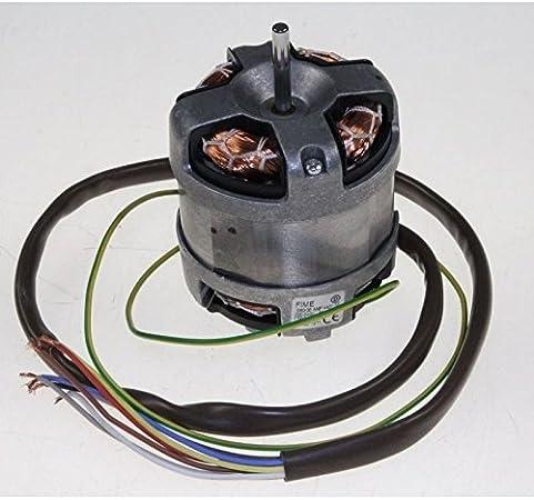 Indesit – Motor S80 – 35 para campana extractora Scholtes: Amazon.es: Hogar