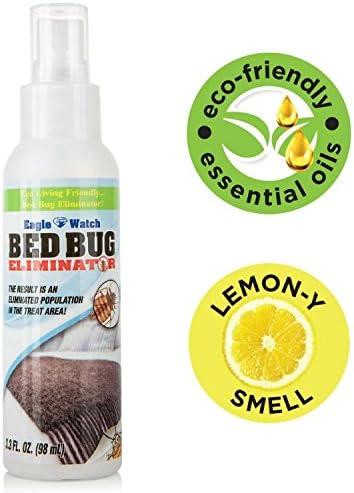 Eco Friendly Bed Bug Eliminator Non Toxic product image