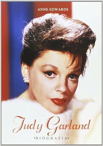 Judy Garland. Biografía